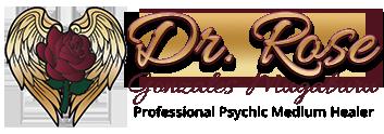 Dr. Rose Healings